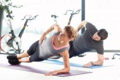 <b>广州团操健身瑜伽教练培训速成班</b>