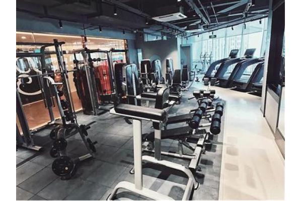 苏州团操健身教练培训速成班