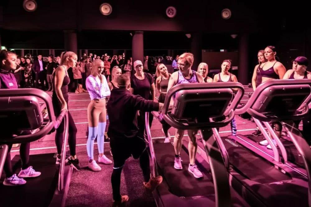 健身团操教练考国职都要考什么需要什么条件?